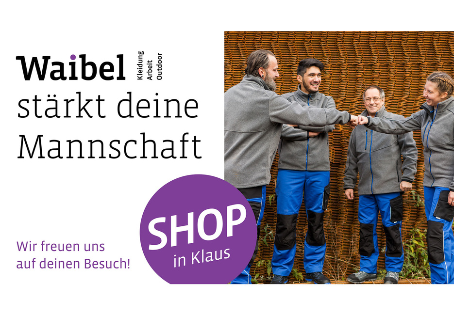 Waibel Workwear GmbH